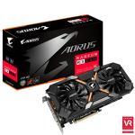 Gigabyte Radeon RX 580 Aorus XTR 8GB GDDR5