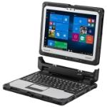 Panasonic Toughbook CF-33 MK1 Core i7-7600U 256GB 12in