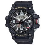 Casio G-SHOCK MASTER OF G MUDMASTER Watch GG-1000-1A - Black