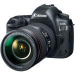 Canon EOS 5D Mark IV + 24-105/4 L II