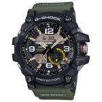 Casio G-SHOCK MASTER OF G MUDMASTER Watch GG-1000-1A3 - Green
