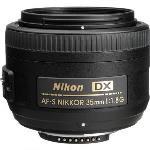 Nikon Nikkor AF-S DX 35mm F1.8 G