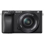 Sony Alpha A6400 + 16-50/3.5-5.6