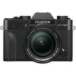 Fujifilm X-T30 + 18-55/2.8-4