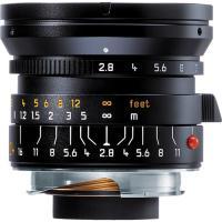 Leica M 24mm F2.8 Elmarit