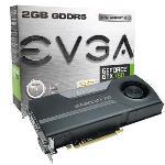 EVGA GeForce GTX760 2GB GDDR5