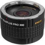 Kenko Teleplus Pro 300 DGX 2.0x For Nikon
