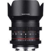 Samyang 21mm T1.5 ED AS UMC CS Fujifilm X