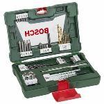 Bosch Drill Bit Set 48 Piece V Line 2607017314