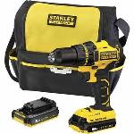 Stanley Fatmax Brushless Kit FMC608D2S-XE