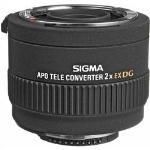 Sigma Apo Teleconverter 2x EX DG For Nikon