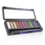 BYS Eyeshadow Palette (12x Eyeshadow, 2x Applicator) - Cosmic 12g/0.42oz Make Up