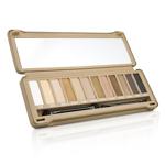BYS Eyeshadow Palette (12x Eyeshadow, 2x Applicator) - Matte 12g/0.42oz Make Up