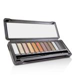 BYS Eyeshadow Palette (12x Eyeshadow, 2x Applicator) - Metals 12g/0.42oz Make Up