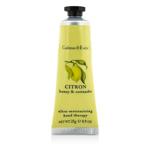 Crabtree & Evelyn Citron, Honey & Coriander Ultra-Moisturising Hand Therapy 25g/0.9oz Skincare