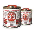 Moreys 3.3 Spray Lube 4L