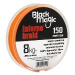 Black Magic Inferno Braid 10kg 300m