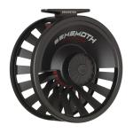 Redington Behemoth Fly Reel 5/6 Gunmetal