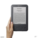 Kindle E-Reader 6in