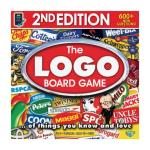 The Logo Board Game - 2nd Edition