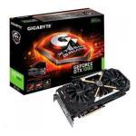Gigabyte GeForce GTX 1080 Xtreme Gaming 8GB GDDR5X