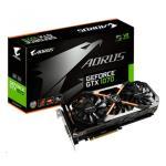 Gigabyte GeForce GTX 1070 Aorus 8GB GDDR5