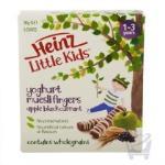 Yougurt Muesli Fingers Age 1-3 Yrs – Heinz 90g