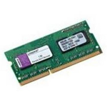 Kingston KVR16LS11/4 4GB