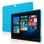 Incipio Feather Advanced for Microsoft Surface Pro 4 - Blue