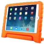 OEM Education Soft handle iPad Mini 4 Case Protector For School Kids(Orange)