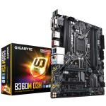 Gigabyte B360M-D3H