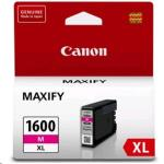 Canon Ink Cartridge PGI1600XLM Magenta