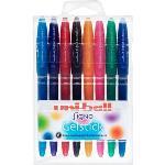 Uni Pen Signo Um170 Gel Stick 8 Pack Gel Ink Roller Ball