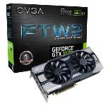 EVGA GeForce GTX 1070 FTW2 iCX Gaming 8GB GDDR5