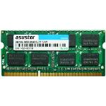 Asustor AS5-RAM8G, 8GB DDR3L-1600 204Pin SO-DIMM RAM Module, for use with Asustor NAS only