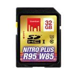 Strontium Nitro Plus UHS-I SDHC Class 10 32GB