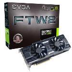 EVGA GeForce GTX 1060 FTW2 6GB GDDR5