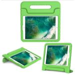 Generic Education Soft handle iPad (2017 Version) Case Protector For School Kids (Green)
