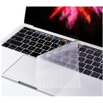Generic MacBook Pro 13.3 A1706 ( With TouchBar Model ) TPU keyboard Cover Protective film 0.1mm thickness