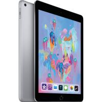 iPad 6th 9.7in WiFi 32GB (2018)
