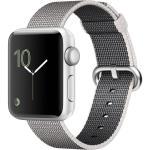 Apple Watch Series 2 38mm Aluminium Woven Nylon