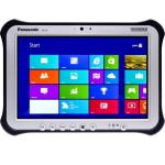 Panasonic ToughPad FZ-G1 MK4 FZ-G1R3100VA 10.1in i5 8GB 128GB