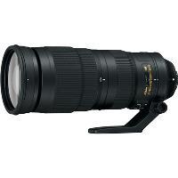 Nikon Nikkor AF-S 200-500mm F5.6 E ED VR