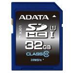 ADATA Premier UHS-I SDHC Class 10 32GB