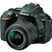 Nikon D5500 + 18-55/3.5-5.6 G VR II