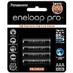 Panasonic Eneloop Quick Charger + 4AA batteries
