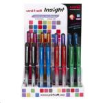 Uni Insight Pen 48 Pen Display UB-211-07/4D