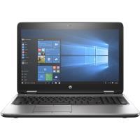 HP ProBook 650 G3 Core i5-7200U 128GB 15.6in