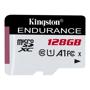 Kingston High Endurance UHS-I A1 MicroSDXC Class 10 128GB