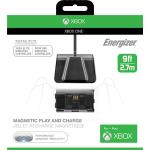 PDP Energizer Macgnetic Play & Charge Kit for Xbox One